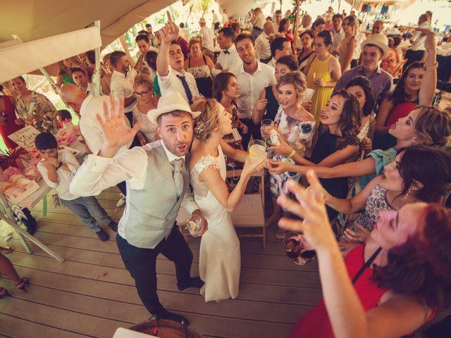 La boda de Arkaitz y Alba en Arinzano, Navarra 29
