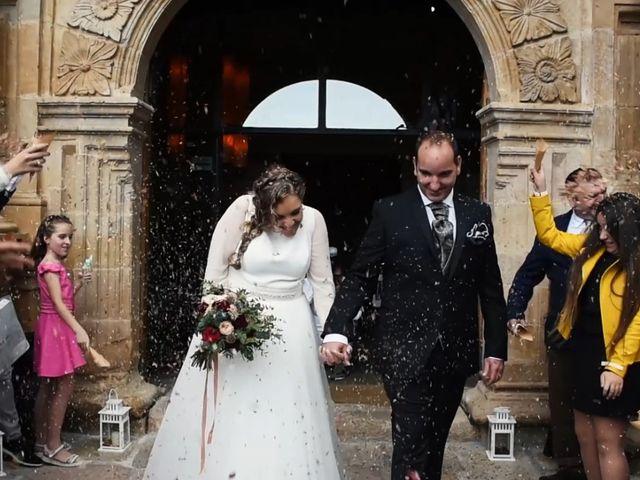 La boda de Kiko y Coral en Villacarriedo, Cantabria 6