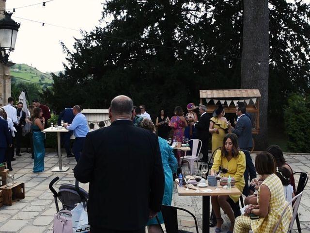 La boda de Kiko y Coral en Villacarriedo, Cantabria 8