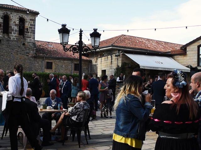 La boda de Kiko y Coral en Villacarriedo, Cantabria 9