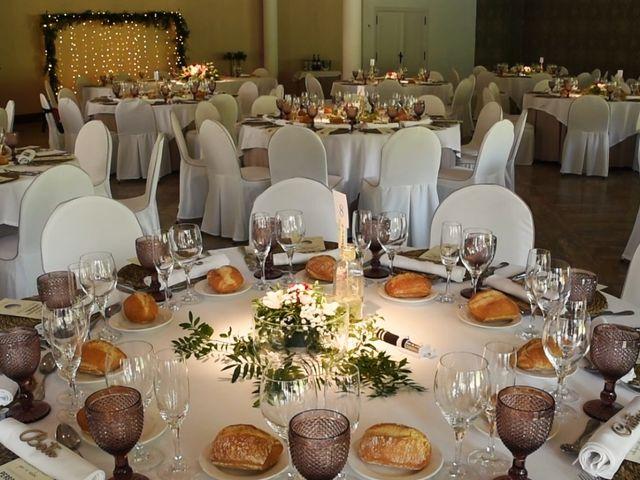 La boda de Kiko y Coral en Villacarriedo, Cantabria 10