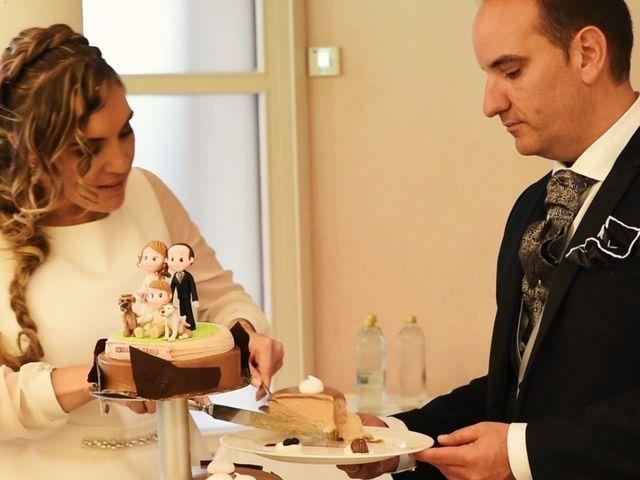 La boda de Kiko y Coral en Villacarriedo, Cantabria 13