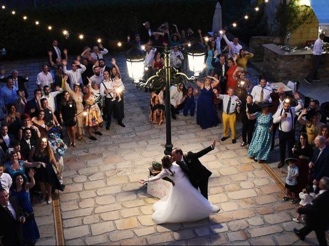 La boda de Kiko y Coral en Villacarriedo, Cantabria 14