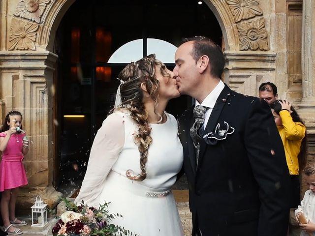 La boda de Kiko y Coral en Villacarriedo, Cantabria 16