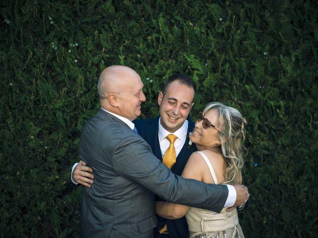 La boda de Carles y Júlia en Bellpuig, Lleida 25