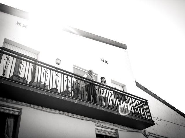La boda de Carles y Júlia en Bellpuig, Lleida 26