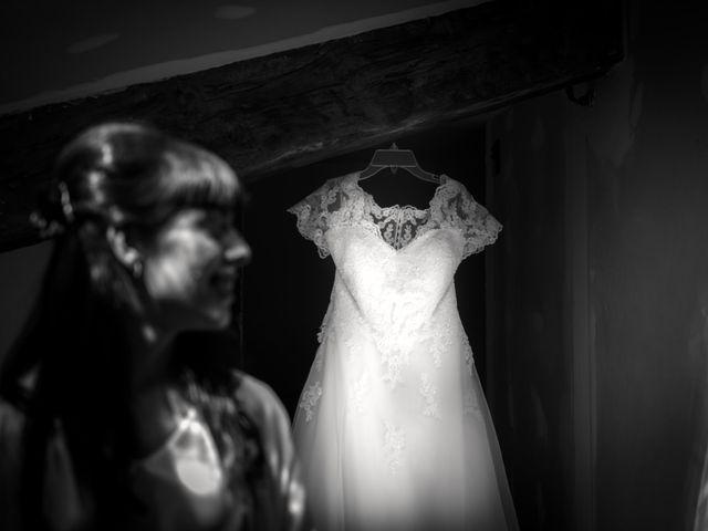 La boda de Carles y Júlia en Bellpuig, Lleida 33