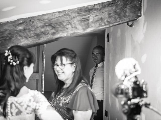 La boda de Carles y Júlia en Bellpuig, Lleida 38