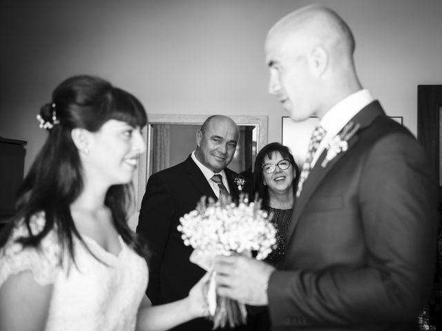 La boda de Carles y Júlia en Bellpuig, Lleida 45