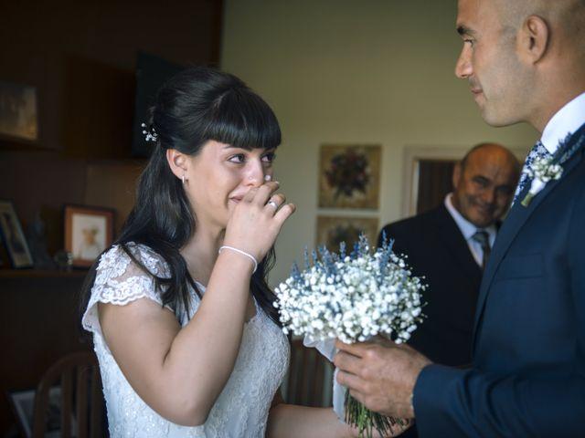 La boda de Carles y Júlia en Bellpuig, Lleida 46