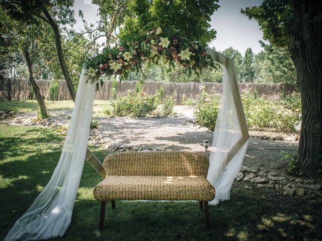 La boda de Carles y Júlia en Bellpuig, Lleida 58