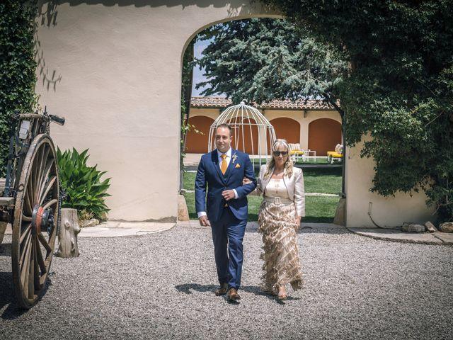 La boda de Carles y Júlia en Bellpuig, Lleida 59