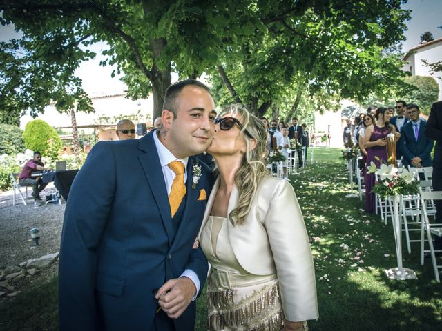 La boda de Carles y Júlia en Bellpuig, Lleida 61