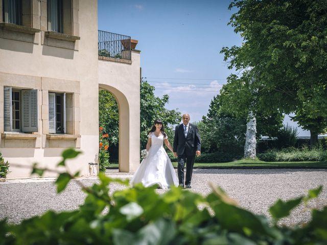 La boda de Carles y Júlia en Bellpuig, Lleida 62