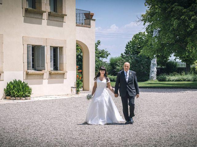 La boda de Carles y Júlia en Bellpuig, Lleida 63