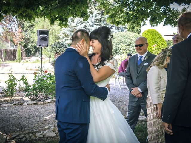 La boda de Carles y Júlia en Bellpuig, Lleida 66