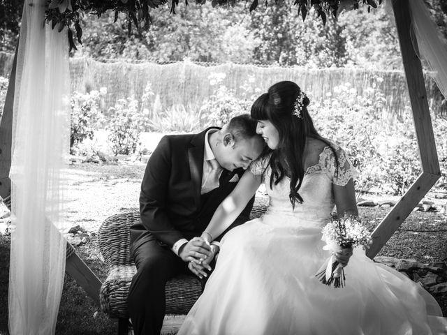 La boda de Carles y Júlia en Bellpuig, Lleida 68