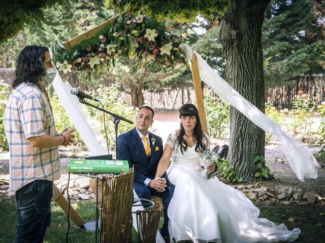 La boda de Carles y Júlia en Bellpuig, Lleida 70