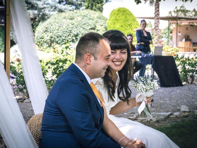 La boda de Carles y Júlia en Bellpuig, Lleida 71