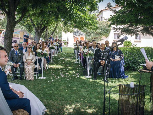 La boda de Carles y Júlia en Bellpuig, Lleida 72