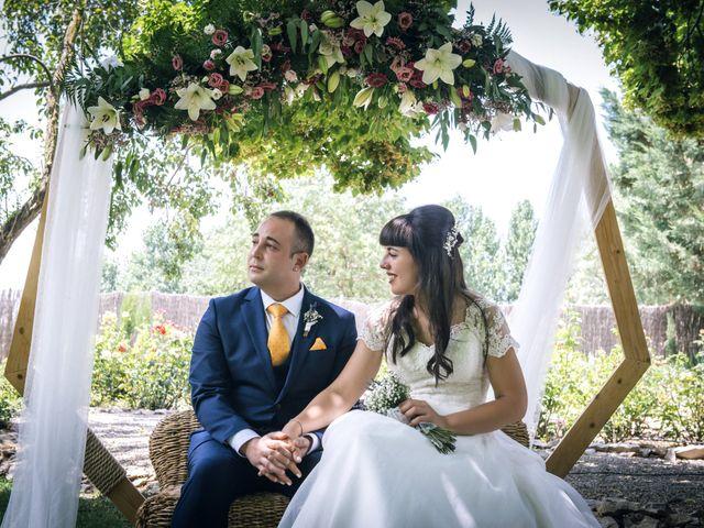 La boda de Carles y Júlia en Bellpuig, Lleida 73