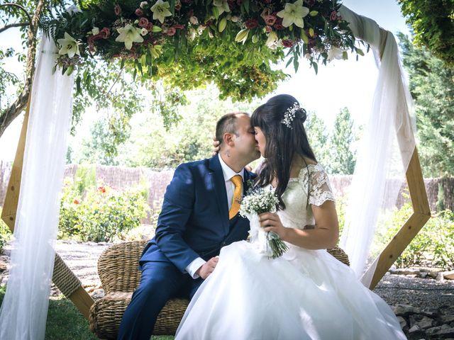 La boda de Carles y Júlia en Bellpuig, Lleida 74