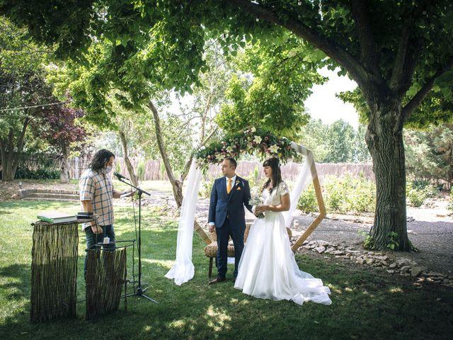 La boda de Carles y Júlia en Bellpuig, Lleida 77