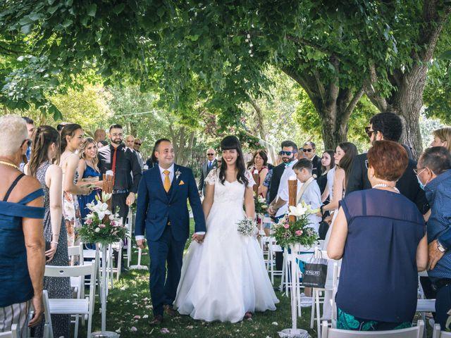 La boda de Carles y Júlia en Bellpuig, Lleida 78