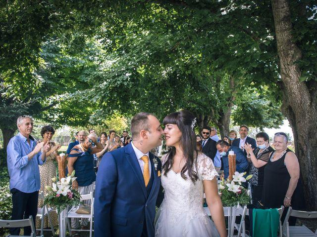 La boda de Carles y Júlia en Bellpuig, Lleida 79