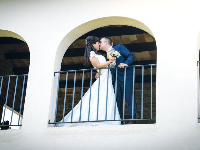 La boda de Carles y Júlia en Bellpuig, Lleida 80