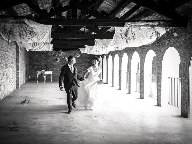 La boda de Carles y Júlia en Bellpuig, Lleida 82
