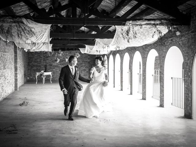 La boda de Carles y Júlia en Bellpuig, Lleida 83