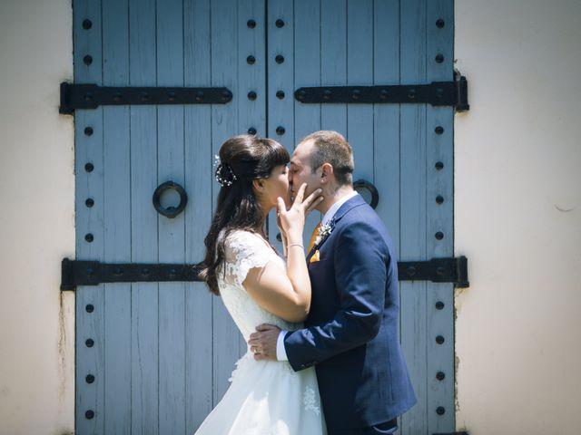 La boda de Carles y Júlia en Bellpuig, Lleida 87