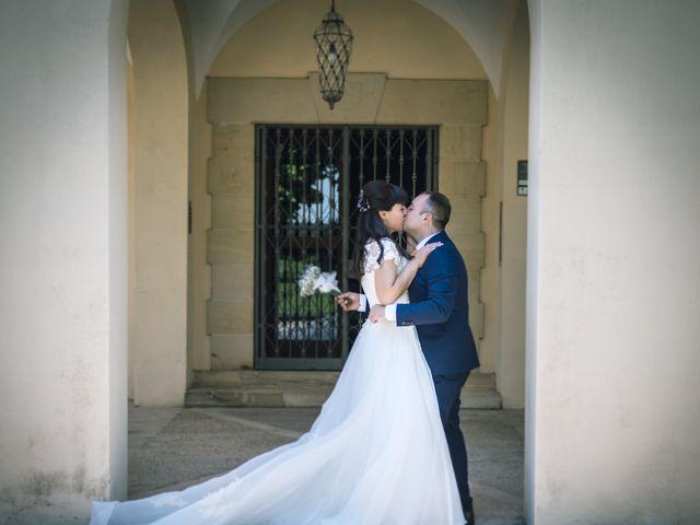 La boda de Carles y Júlia en Bellpuig, Lleida 93