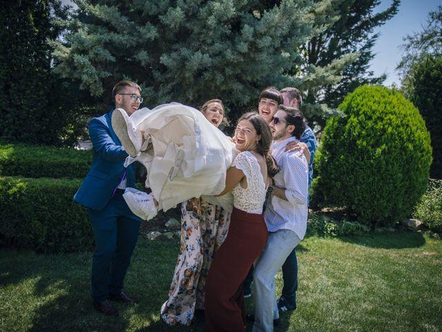 La boda de Carles y Júlia en Bellpuig, Lleida 98