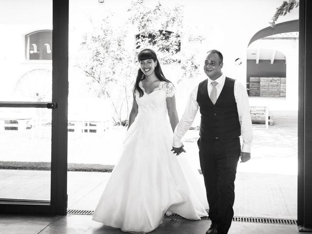 La boda de Carles y Júlia en Bellpuig, Lleida 102