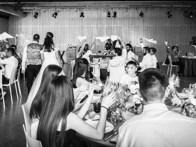 La boda de Carles y Júlia en Bellpuig, Lleida 103