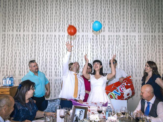 La boda de Carles y Júlia en Bellpuig, Lleida 107