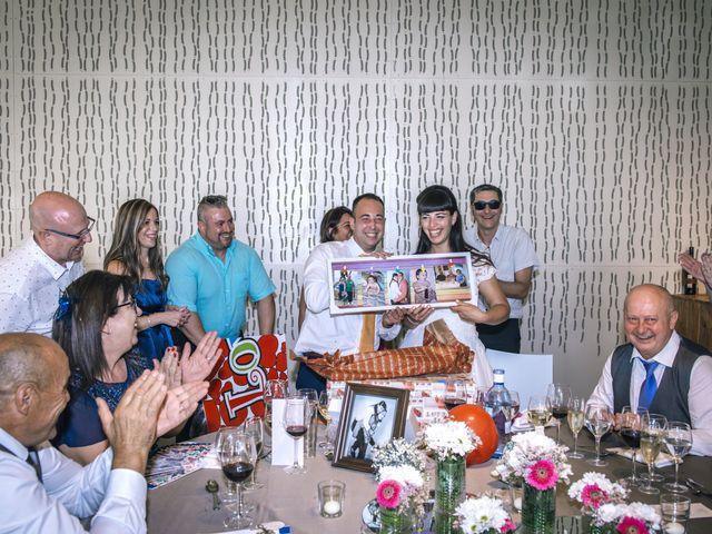 La boda de Carles y Júlia en Bellpuig, Lleida 109