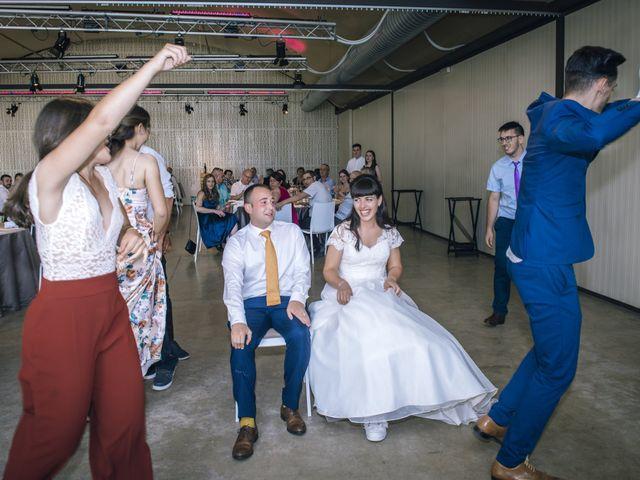La boda de Carles y Júlia en Bellpuig, Lleida 110