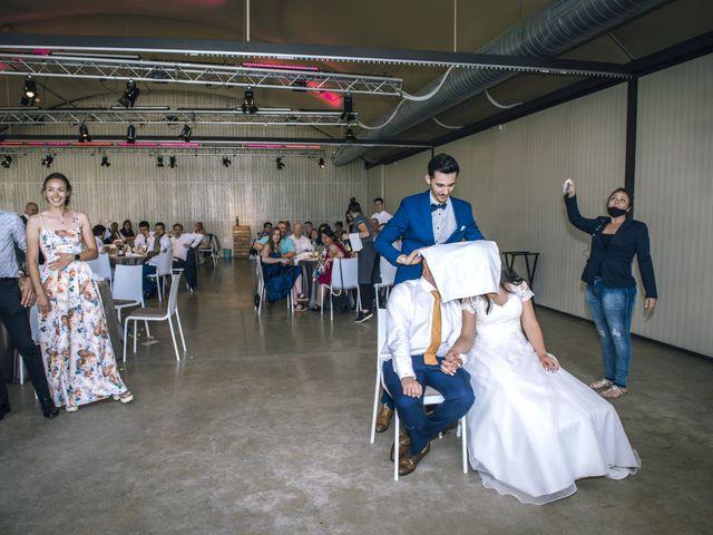 La boda de Carles y Júlia en Bellpuig, Lleida 111