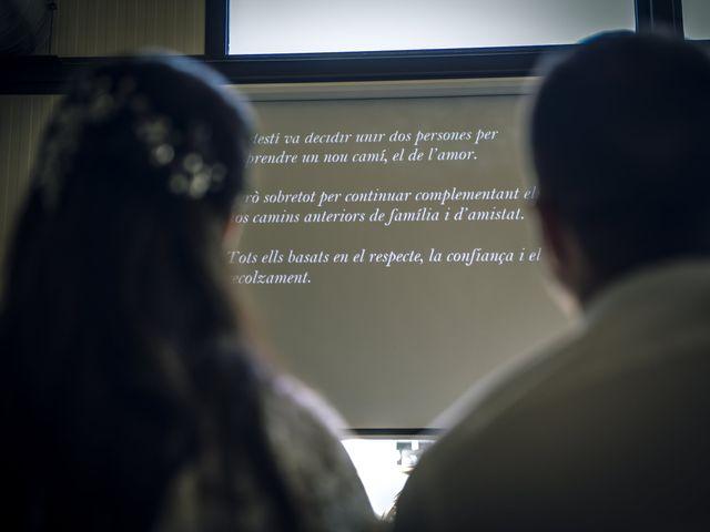 La boda de Carles y Júlia en Bellpuig, Lleida 113