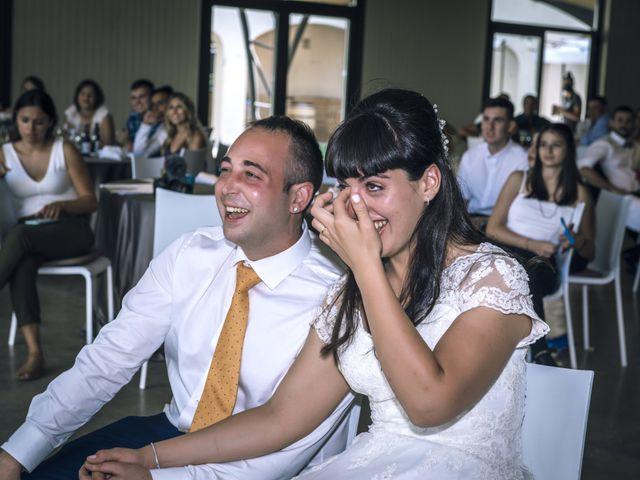 La boda de Carles y Júlia en Bellpuig, Lleida 114