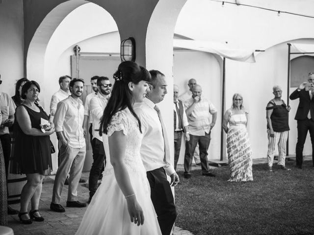 La boda de Carles y Júlia en Bellpuig, Lleida 118