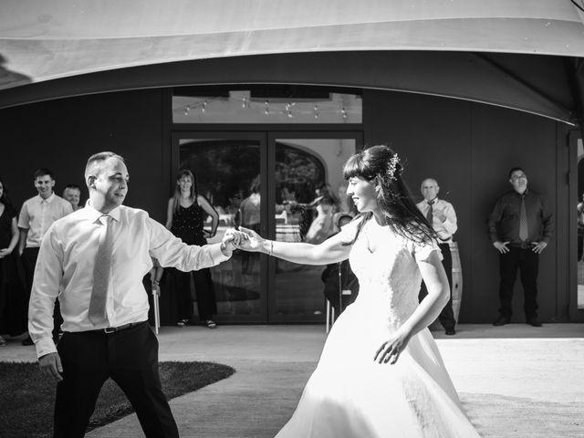 La boda de Carles y Júlia en Bellpuig, Lleida 121