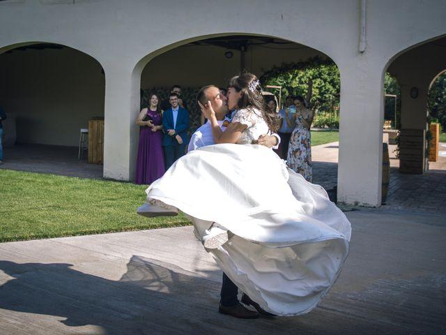 La boda de Carles y Júlia en Bellpuig, Lleida 123