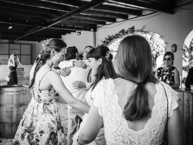 La boda de Carles y Júlia en Bellpuig, Lleida 124