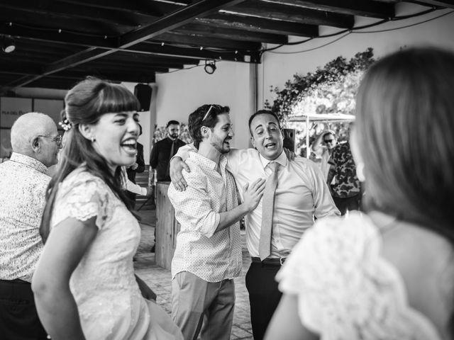 La boda de Carles y Júlia en Bellpuig, Lleida 125