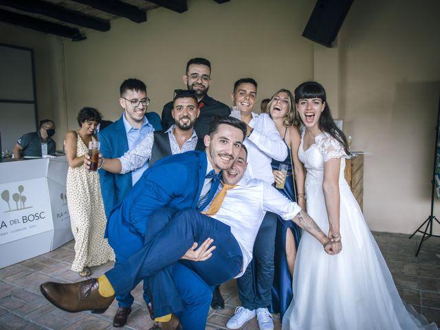 La boda de Carles y Júlia en Bellpuig, Lleida 131