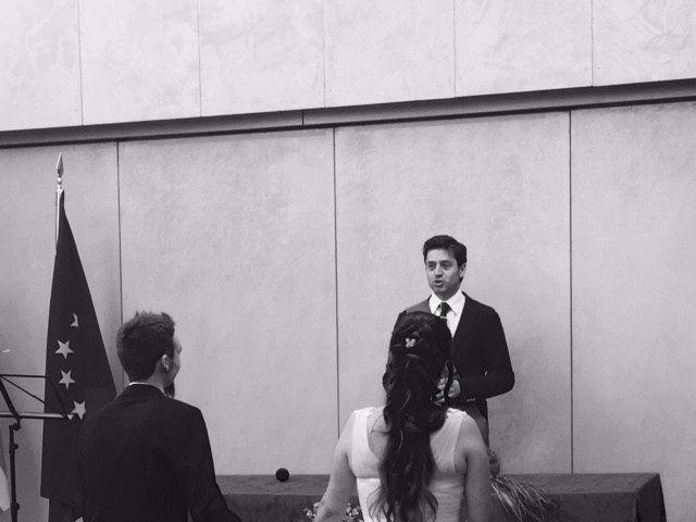 La boda de Isaak y Nekane en Zaragoza, Zaragoza 4